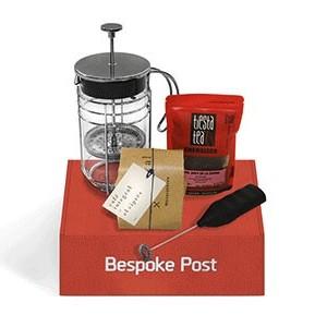 Bespoke Post Cafe Box
