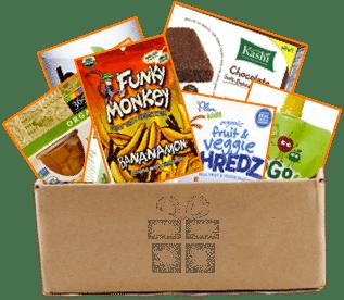 Better Kids Health Box