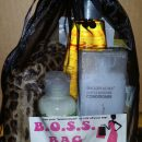 B.O.S.S. Monthly Subscription