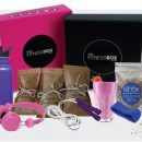 Her Fitness Box Monthly Subscription Box