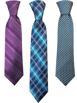 Root Bizzle Monthly Tie Club