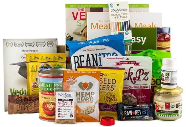 Vegan Cuts Starter Kit