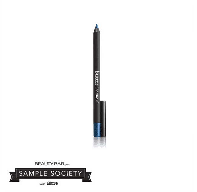 April 2014 BeautyBar Sample Society Box Spoiler -  butter LONDON Wink Eye Pencil