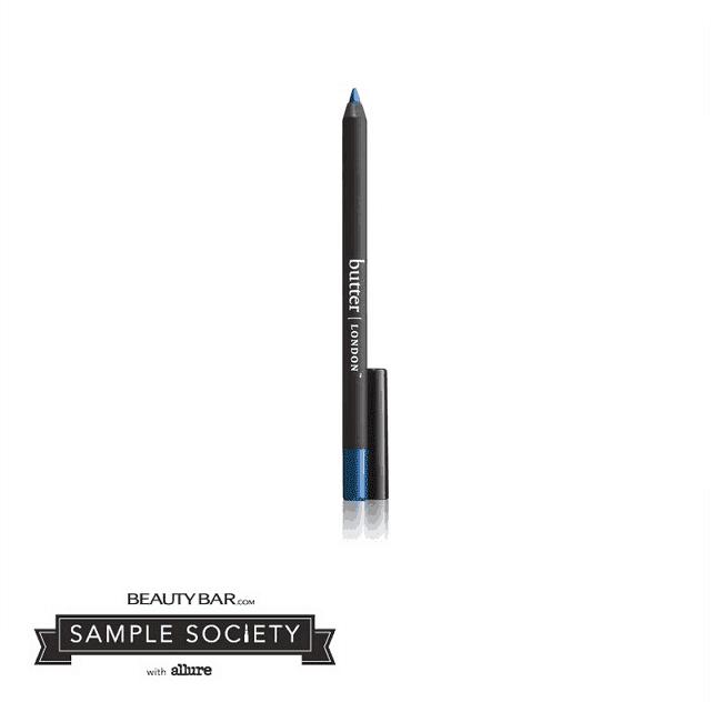 April 2014 BeautyBar Sample Society Box Spoiler - butter LONDON Wink Eye Pencil