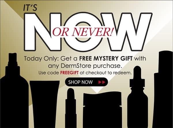blush Mystery Beauty Box Free Gift