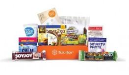New Bulu Box Limited Edition Gluten Free Box