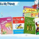 Dr. Seuss & His Friends Book Club