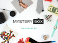 Fancy Mystery Box