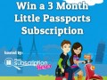 Find Subscription Boxes - Little Passports Sweepstakes