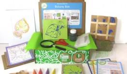 May 2014 Green Kid Crafts Spoiler