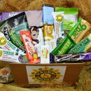 Scrummy Organics Snack Box