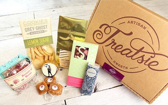 Treatsie Mother's Day Box