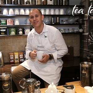 Twinings Tea Tasters Club