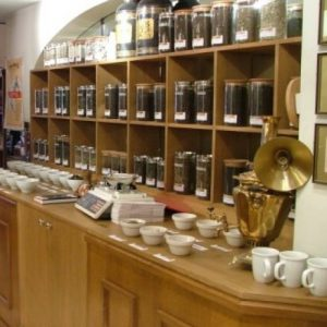 Twinings Tea Tasters Club