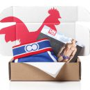 Underwear Nation Monthly Subscription Box
