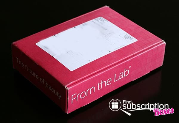 April 2014 From the Lab Box Review - Box