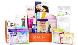New Bulu Box Limited Edition Mindful Mom Box