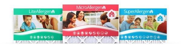FilterEasy Air Filter Subscription Box