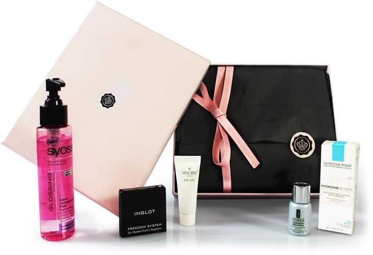 GLOSSYBOX Beauty Monthly Subscription Box