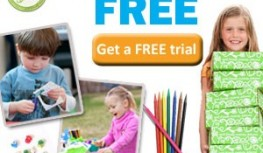 Green Kid Crafts FREE Trial – Just Pay $4.95 Shipping