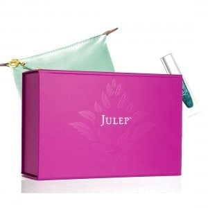 Julep June The Perfect 10 Mystery Box #1