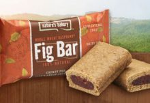 June 2014 Bulu Box Spoiler - Nature's Bakery Fig Bars