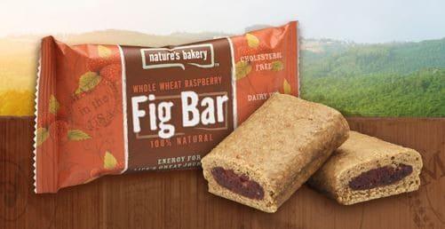 June 2014 Bulu Box Spoiler - Nature's Bakery Fig Bars