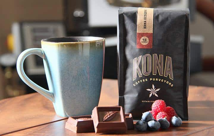 Kona Coffee Purveyors Subscription