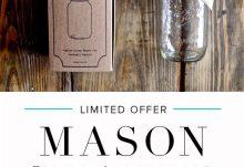 Darby Smart Mason Shaker Sale