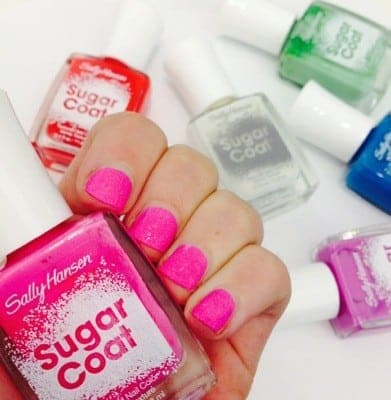May 2014 Bellabox Box Spoilers - Sally Hansen
