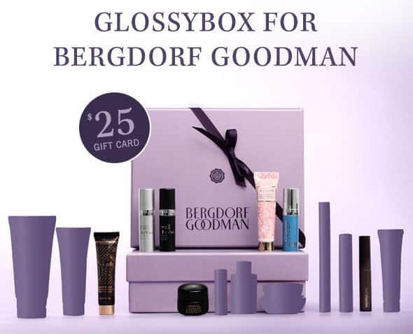 May 2014 Bergdorf Goodman Box Spoiler