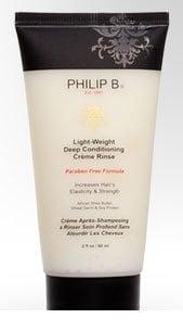 May 2014 Bergdorf Goodman Box Spoiler - Philip B