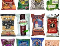 Potato Chip of the Month Club Subscription Box