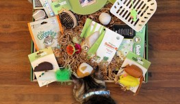 Take 10% off your Purr-Packs Subscription with Code 10off