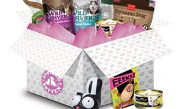 Save $5 Off Your 1st Spoiled Rotten Box with code MYPET
