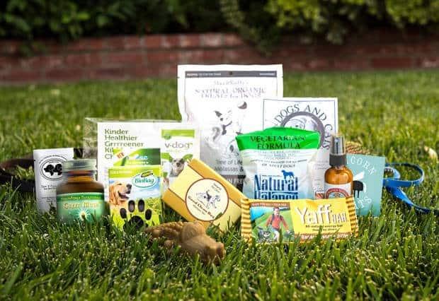Vegan Cuts Dog Lover's Box
