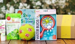 Save $15 Off Citrus Lane Box Subscriptions & Get $15 in Shop Credits FREE with code BOXSHOP30