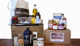 Farm to People Tasting Box Subscription Box