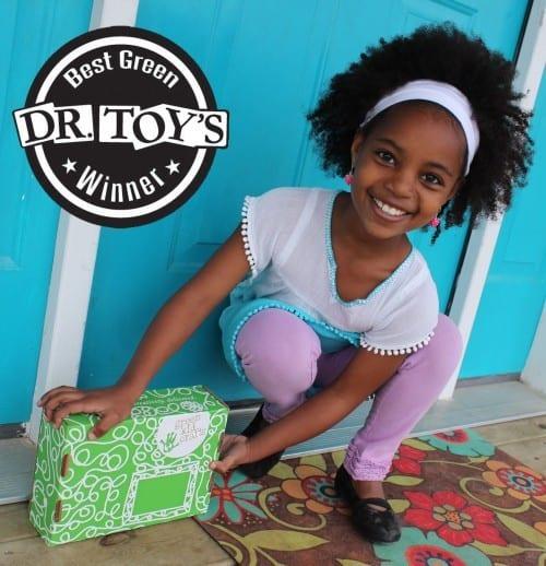 Green Kid Crafts $5 Off
