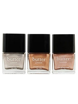 July 2014 BeautyBar Sample Society Box Spoiler - Butter London Nail Lacquer