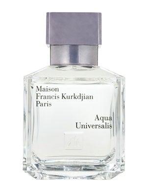 July 2014 BeautyBar Sample Society Box Spoiler - Maison Francis Kurkdjian Paris Aqua Universalis Eau de Toilette