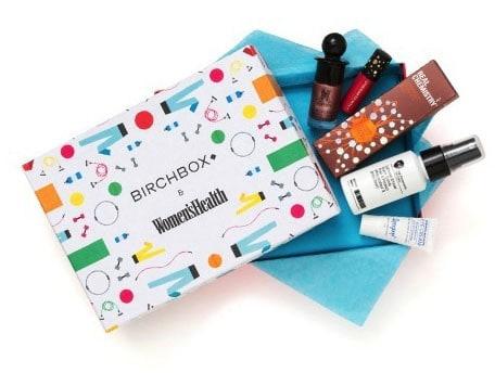 July 2014 Birchbox Box Spoilers