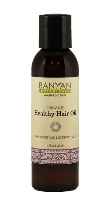 July 2014 Escape Monthly Box Spoiler - Banyan Botanicals