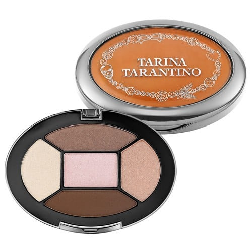 July 2014 Wantable Makeup Box Spoiler - Tarina Tarantino Eyeshadow Palette