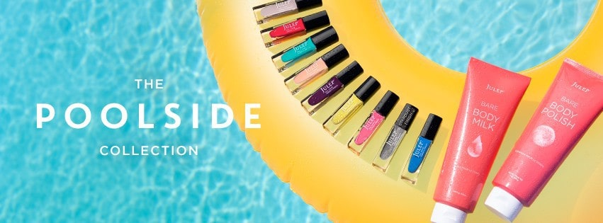 July Julep Maven Poolside Collection