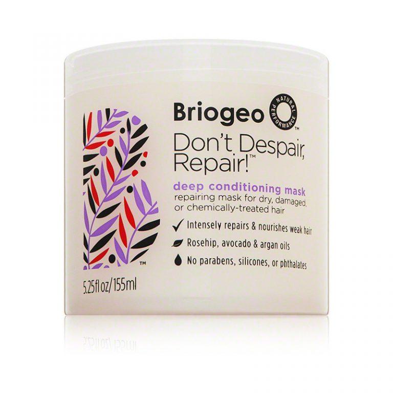June 2014 blush Mystery Box Spoiler - Briogeo
