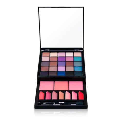 June 2014 blush Mystery Box Spoiler - NYX