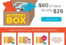 June Citrus Lane Mystery Box