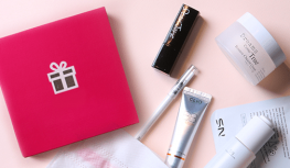 MEMEBOX Beauty Box