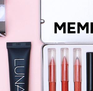 MEMEBOX Beauty Box